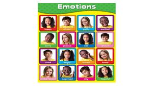 Emotions Chart