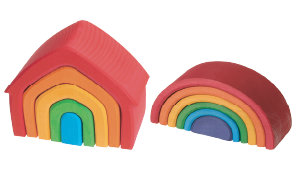 Grimms House/Grimms Rainbow